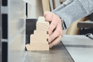Sanding System for Windows