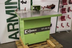 ARMINIUS sanding machine ST – 10/S