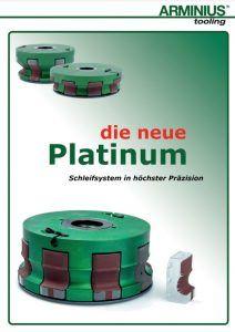 die neue Platinum<br><br><br>