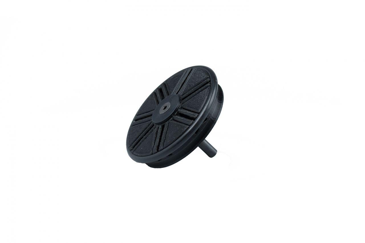 ARMINIUS Stirnbürste Ø 120mm - Grundkörper