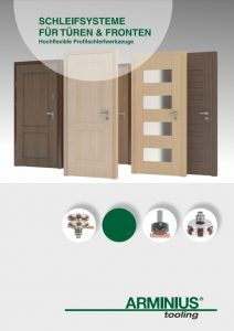 Schleifsysteme Türen und Fronten<br><br>
