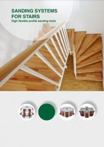 Sanding Systems for Stairs<br><br>