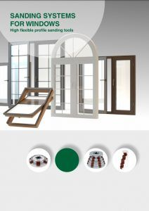 Sanding Systems for Windows<br><br>