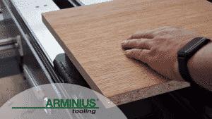 Gebürstete Oberfläche - brushed surfaces